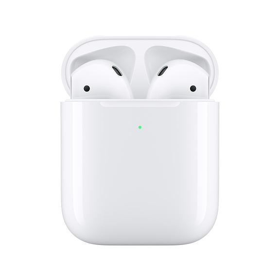 Airpods2 wls