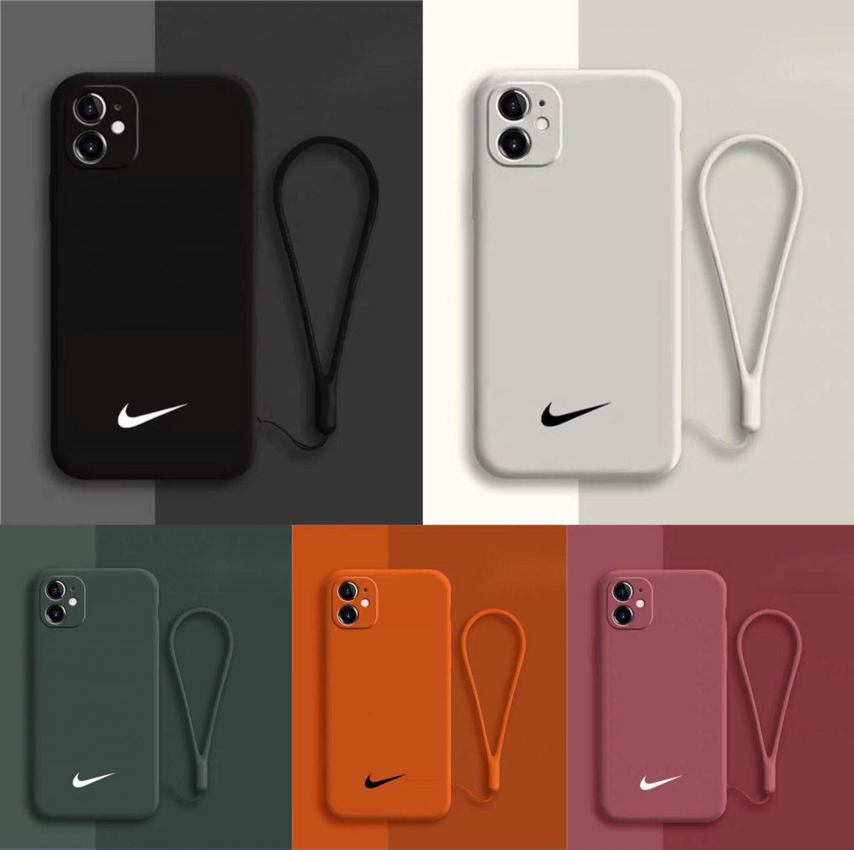 Nike collage