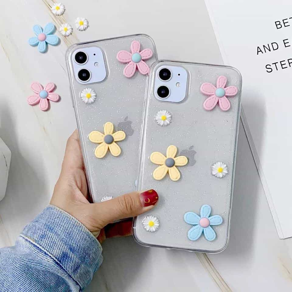 case flower01