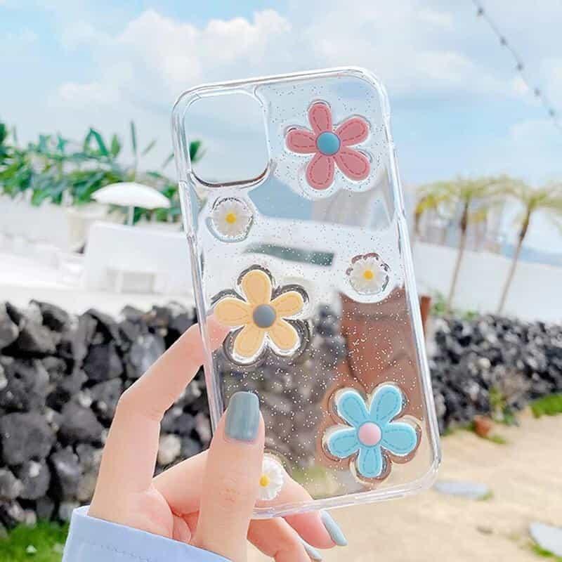 case flower02