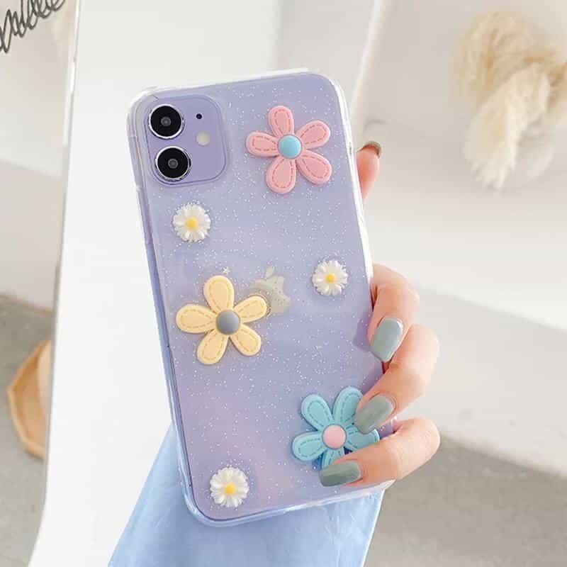 case flower05