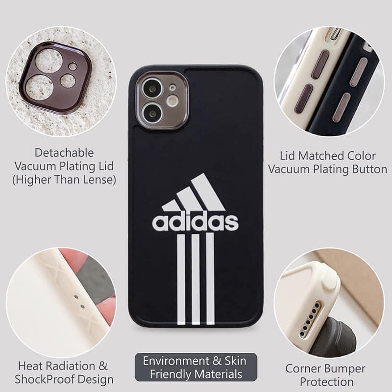 Adidas Dream Case8