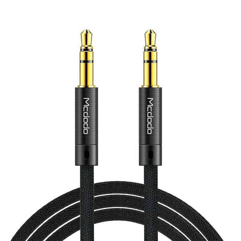 کابل صدای مک دودو Mcdodo CA-664 Audio Cable 1.2M