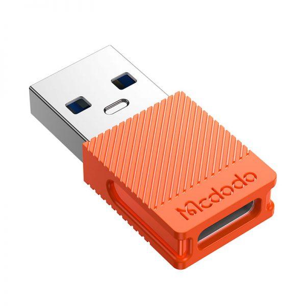 تبدیل USB-C به USB-A 3.0 مک دودو مدل OT- 6550